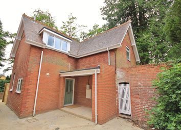 Thumbnail 1 bed flat for sale in Rowlands Hill, Wimborne, Wimborne
