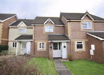 Thumbnail 2 bed terraced house for sale in Pewsham Lock, Chippenham, Wiltshire