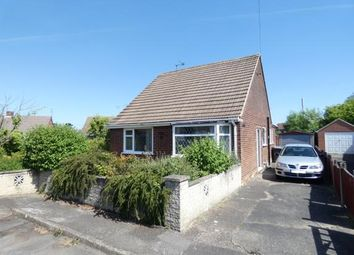 Thumbnail 2 bed bungalow for sale in Stanhope Road, Mickleover, Derby, Derbyshire