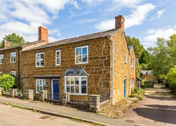 Thumbnail 5 bed semi-detached house for sale in Bell Hill, Hook Norton, Banbury, Oxfordshire
