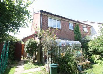 Thumbnail 1 bed terraced house for sale in The Woodpeckers, Weymouth