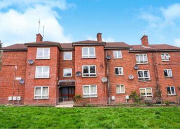 Thumbnail 2 bedroom flat for sale in Dobbins Grove, Armagh
