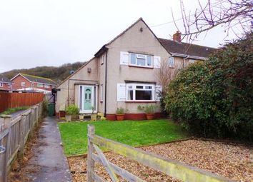 Thumbnail 3 bed end terrace house for sale in Kewstoke, Weston-Super-Mare, Somerset