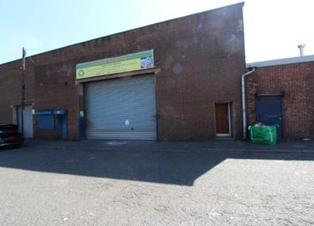Thumbnail Light industrial to let in Elwell Street, West Bromwich, Great Bridge