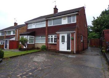 Thumbnail Property for sale in Swigert Close, Hempshill Vale, Nottingham, .