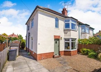 Thumbnail 3 bed property to rent in Coniston Road, Harrogate