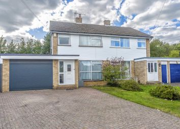 3 bed semi-detached house for sale in Cromwell Grove, Caterham, Surrey CR3
