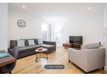 Thumbnail 3 bedroom semi-detached house to rent in Hand Axe Yard, London