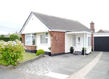 Thumbnail 2 bedroom detached bungalow for sale in Brookfield Crescent, Chapel House, Newcastle Upon Tyne