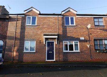 Thumbnail 3 bed town house to rent in Brook Street, Northop, Flintshire
