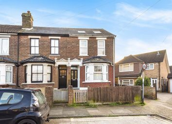 4 bed end terrace house for sale in Lansdowne Road, Chatham ME4