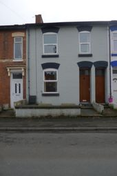Thumbnail 3 bedroom terraced house to rent in Talbot Road, Stafford