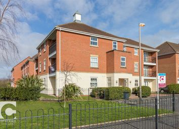 Thumbnail 2 bed flat to rent in Reins Croft, Neston, Cheshire