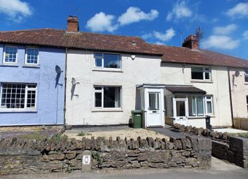 Thumbnail 3 bed terraced house for sale in Vallis Road, Frome