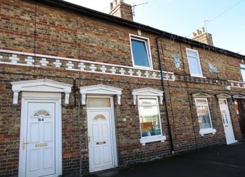 Thumbnail 2 bedroom terraced house to rent in Parliament Street, Malton