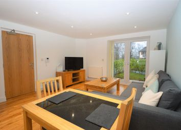 Thumbnail 1 bed flat for sale in The Spinney, Denmead, Waterlooville