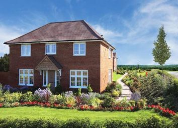 Thumbnail 3 bed detached house for sale in Nine Mile Ride Extension, Arborfield, Reading