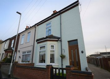 3 bed semi-detached house for sale in Princes Road, Lowestoft, Suffolk NR32