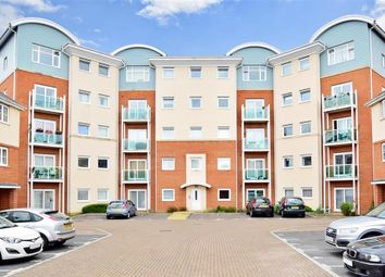Thumbnail 1 bed flat for sale in Gumbrell Mews, Redhill, Surrey