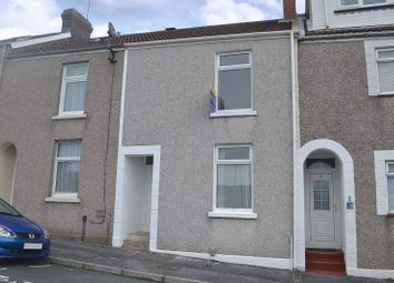 2 bed terraced house for sale in Chesshyre Street, Brynmill, Swansea SA2