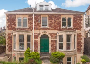 Thumbnail 2 bed flat for sale in Oakfield Grove, Clifton, Bristol
