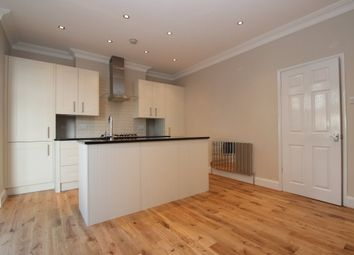 Thumbnail 3 bed flat to rent in Birley Road, London