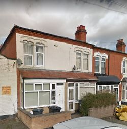 3 bed terraced house for sale in Francis Road Acocks Green, Birmingham B27