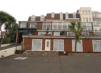 Thumbnail 2 bedroom flat for sale in Alta Vista Road, Paignton