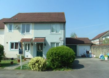 Thumbnail 2 bed terraced house to rent in Samson Street, Llantwit Major