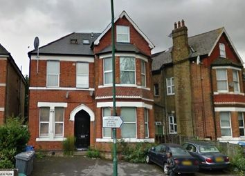Thumbnail 1 bed flat to rent in Craven Park, Harlesden