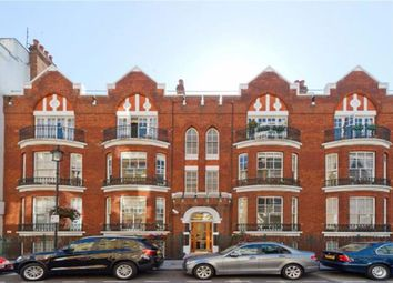 Thumbnail 3 bed flat to rent in Portman Mansions, Marylebone