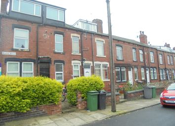 Thumbnail 3 bedroom end terrace house to rent in Euston Mount, Leeds