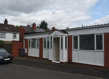 Thumbnail 2 bedroom bungalow to rent in Carden Close, West Bromwich