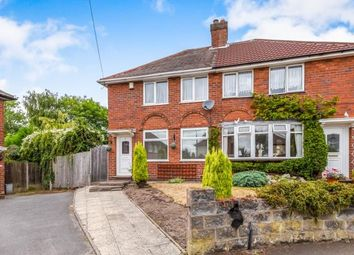 Thumbnail 3 bed semi-detached house for sale in Fernhill Grove, Kingstanding, Birmingham, West Midlands