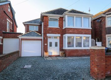 3 bed detached house for sale in Bentinck Avenue, Blackpool FY4