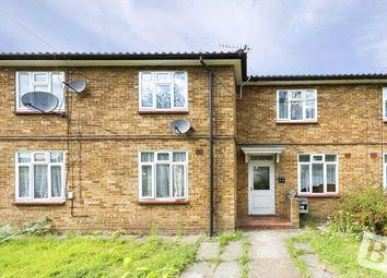 Thumbnail 1 bedroom flat for sale in Trefgarne Road, Dagenham, Essex