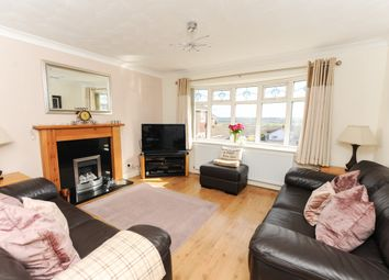 Thumbnail 3 bed detached house for sale in Mulberry Close, Wingerworth, Chesterfield
