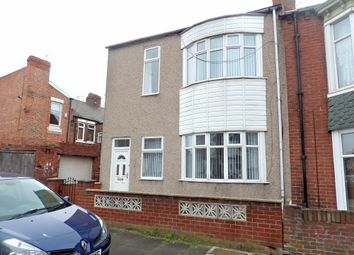 Thumbnail 3 bed terraced house for sale in Richmond Road, South Shields