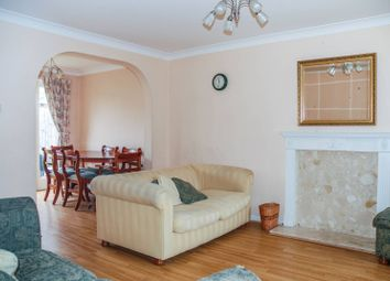 Thumbnail 4 bed property to rent in Veals Mead, Colliers Wood