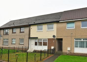 Thumbnail 2 bed terraced house for sale in Macadam Gardens, Bellshill