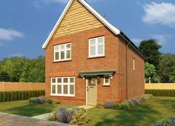 3 bed detached house for sale in Westley Green, Dry Street, Basildon, Essex SS16