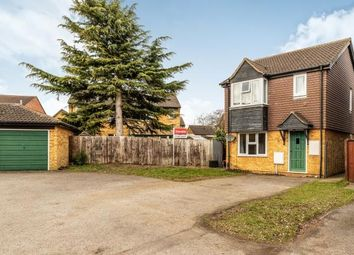 3 bed detached house for sale in Blythe Place, Bicester, Oxfordshire OX26