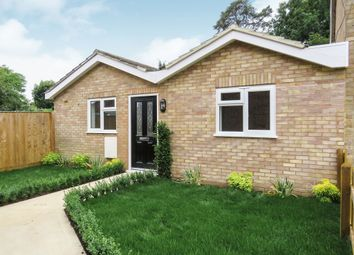 2 bed terraced bungalow for sale in Tockley Road, Burnham, Slough SL1