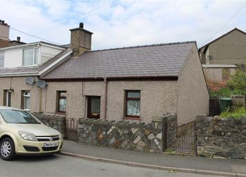 Thumbnail 3 bed terraced bungalow to rent in Llwyndu Road, Penygroes, Gwynedd