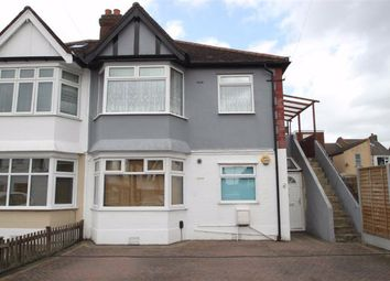 2 bed maisonette for sale in Hall Gardens, London E4