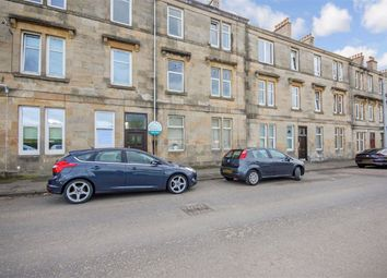 Thumbnail 2 bed flat for sale in Dunedin Terrace, Clydebank