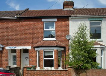 2 bed terraced house for sale in Kingsley Road, Shirley, Southampton SO15
