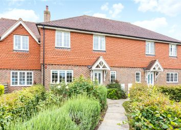 Crown Cottages, The Green, Horsted Keynes, Haywards Heath RH17. 3 bed terraced house for sale
