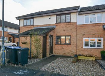 Thumbnail 2 bedroom terraced house to rent in Savoy Wood, Harlow, Essex