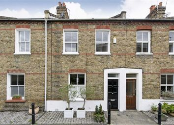 Thumbnail 3 bed terraced house for sale in Modder Place, Putney